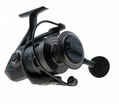 Penn CONFLICT 2500 Spin Fishing Spin Reel + Warranty + Free Postage BRAND NEW