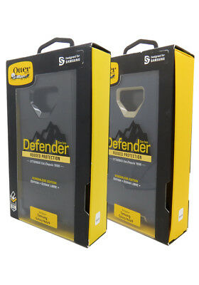 Otterbox Defender Series Case for the Samsung Galaxy Note 9 Note9 Authentic