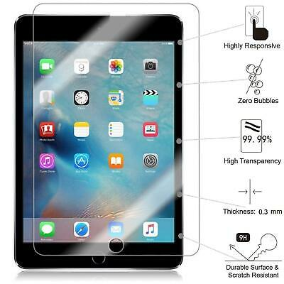 "2X Anti-Glare 9H Tempered Glass Screen Protector for iPad Pro 9.7"" / iPad Air 2"