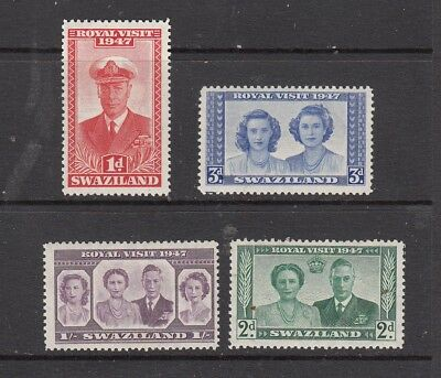SWAZILAND  STAMPS UNUSED. Rfno.734.