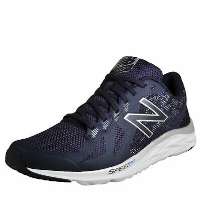 New Balance 790 V6 Mens Premium Running Shoes Fitness Gym Workout Trainers Navy
