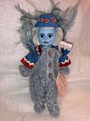 "Madame Alexander 8"" Doll - WINGED MONKEY from WIZARD OF OZ"