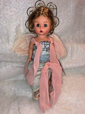 "Madame Alexander 8"" Doll - HEAVENLY LIGHT ANGEL"