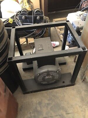 Phase-a-matic rotary phase converter 20 Hp