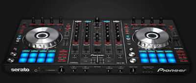 PIONEER DDJ SX | Performance 4 Channel Controller | Plug & Play | For  Serato DJ