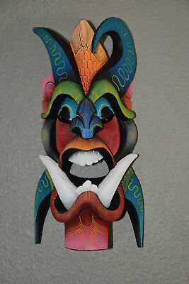 Boruca Mask from Costa Rica-CHRISTMAS DISCOUNT-$25 OFF-UNTIL 12/21!