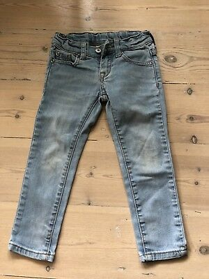 Seed  Boys /girls Slim Jeans Size 1-2