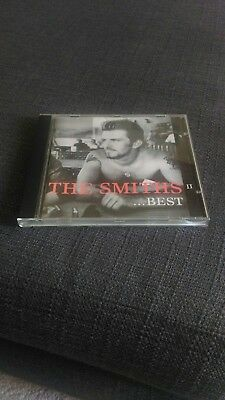 The Smiths - Best of the Smiths, Vol. 2 (1992) morrissey Johnny marr CD