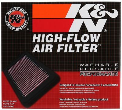 K&N Replacement Air Filter Element (33-2788)
