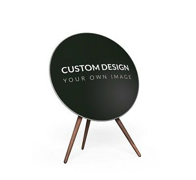 Bang & Olufsen Beoplay A9 Bespoke Covers - Beautiful designs!