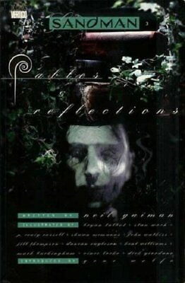 The Sandman: Vol. 6 Fables and Reflections - Neil Gaiman - Paperback