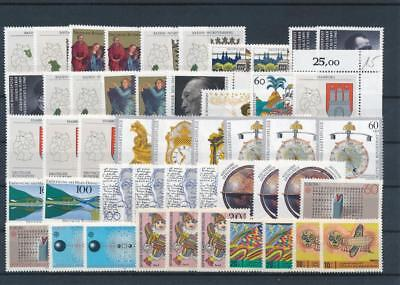 [G129308] Germany good lot of stamps very fine MNH