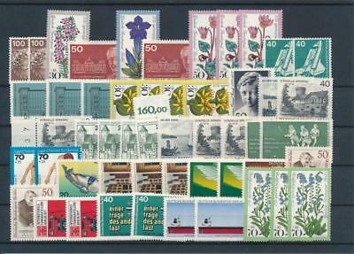 [G129311] Germany good lot of stamps very fine MNH
