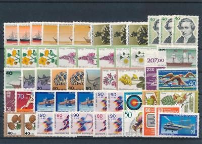 [G129312] Germany good lot of stamps very fine MNH