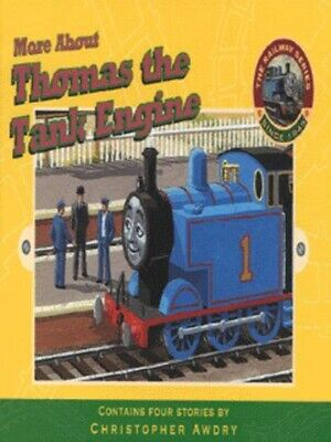 THE RAILWAY SERIES No  34 : Jock the New Engi    by Awdry