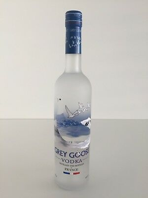 GREY GOOSE Vodka Wodka 0,7l Flasche 40% vol. NEU