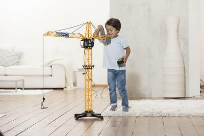 Dickie RC Construction Mega crane toy of 100 cm / 40inch  NEW SEALED