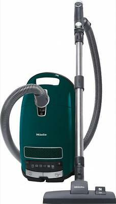 NEW Miele Complete C3 Alize PowerLine Canister Vacuum Cleaner