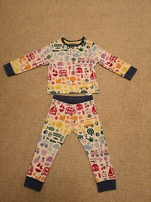 Little Bird Pyjamas 18-24 Months