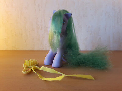 G1 Mein kleines Pony - My little Pony - Permuschel / Sea Shell