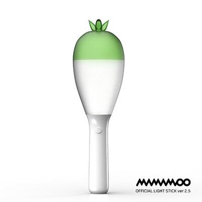 MAMAMOO - Official Light Stick Ver 2.5 + Free Stiker & Traking Number