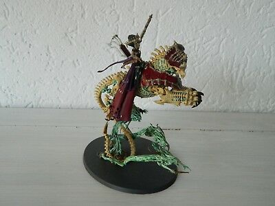 Warhammer Age of Sigmar Soulblight Neferata Mortarch of Blood Vampirfürsten