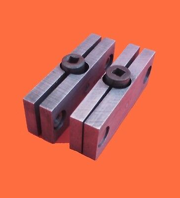 2 Printers Slim Quoins For Adana Or Similar Letterpress #302