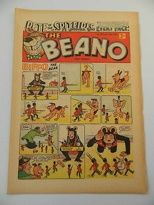 Beano Comic #927 (1960) - April 23rd - Good- Condition