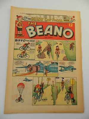 Beano Comic #929 (1960) - May 7th - Good- Condition
