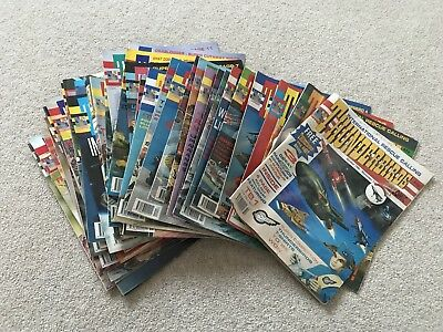 Thunderbirds Comics #1-40, Poster Magazines #1-6, Holiday Special, etc.