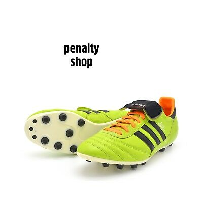 huge discount 4bd1b 42500 Adidas Copa Mundial Samba M22354 Made In Germany RARE Limited Edition