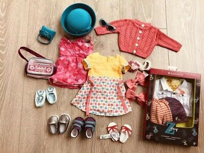 """American Girl Outfit Fashion 18"""" Doll Clothes Outfit"""