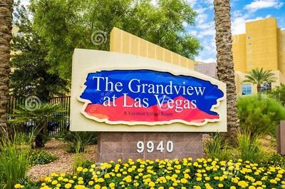 49,000 Annual RCI Points at time of transfer deeded Grandview Resort Las Vegas