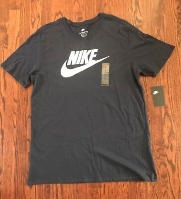 NWT 923383 429 NEW MEN/'S NIKE FUTURA ICON SPORTSWEAR TSHIRT SIZE SMALL
