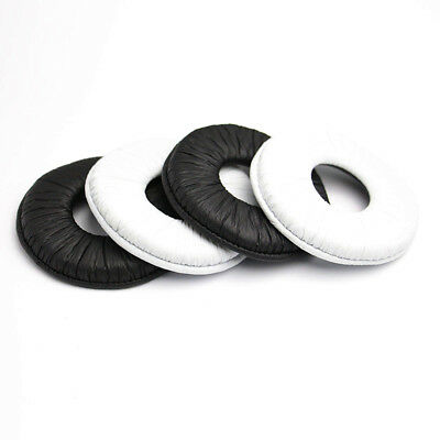 Ear Pads Cushion For Sony MDR-V150 V100 ZX100 V300 ZX110AP Headphones 30 X 70mm