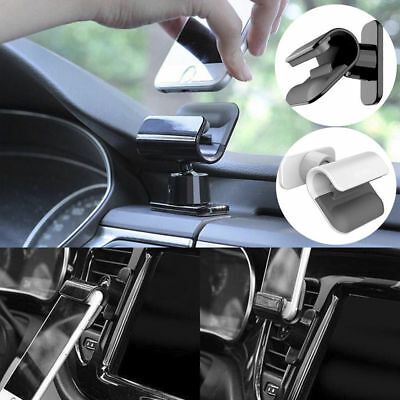 New Interior Gravity Car Phone Holder Universal Mount Bracket For iPhone Samsung