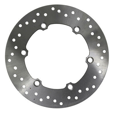 Front Disc Brake Rotor 2002-2006 Honda Silver Wing 600 NON-ABS MODELS ONLY