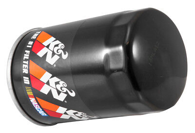 Kn Oil Filter (Ps-3004) Replacement High Flow Filtration