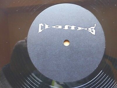 Hammer Techno EP 12inch - Clouds / An Outrageous Fate Type ( unplayed)