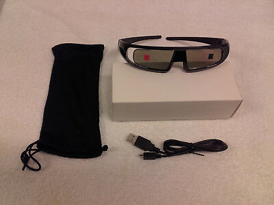 3D Brille  FPT-AG02G Aktives System Toshiba