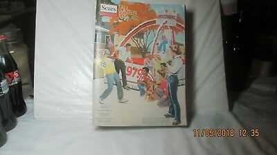 1979 Sears, Roebuck and Co., Fall & Winter Catalog, 1715 Pages