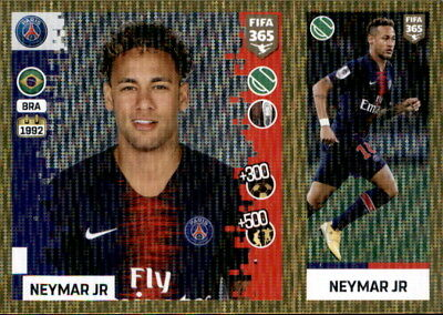 Paris Saint Germain Poupluche Neymar Jr 2017 18 Plüschpuppe Away Kit Fußball
