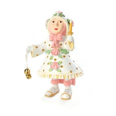 Patience Brewster H8 Christmas Holiday - Donna's Light Elf Mini 3.5in Ornament