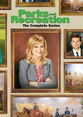Parks and Recreation: The Complete Series New DVD! Ships Fast!