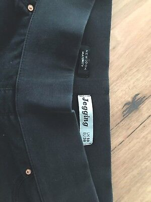 Matetnity Jeans ASOS New Look Size 10
