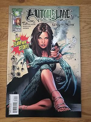Witchblade #80 (Cover B)