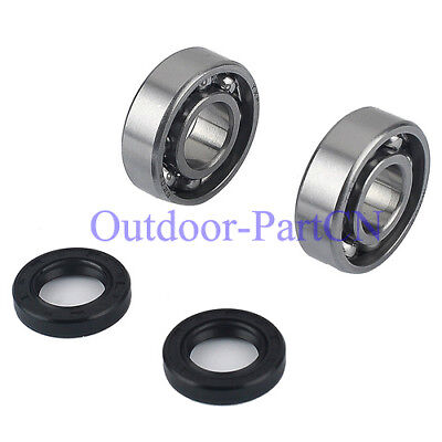 Oil Seal Crankshaft Main Bearings Fits STIHL SAW  029 039 MS290 MS310 MS390