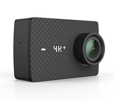 YI 4K+ Sports and Action Camera with 4K/60fps Resolution EIS Live Stream Voic...