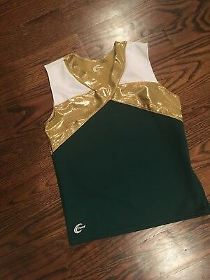 "Jackson Cheerleading Uniforms for ""Bring it On: the Musical"" for Girls and Guys"