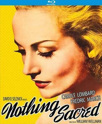 Nothing Sacred New Blu-Ray Disc